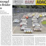 07.08.2014 Rhein-Zeitung VLN 6