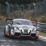 Mit Audi auf Meisterkurs