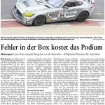 24.08.2017 VLN 5 Rhein-Zeitung