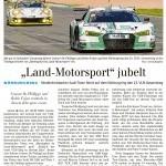 06.09.2017 VLN 6 Siegener Zeitung