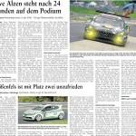 31.05.2016 Rhein-Zeitung