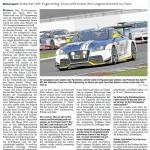 Meister von 2012 greift wieder an Rhein-Zeitung
