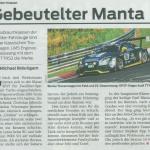 31.05.2017 Motorsport aktuell