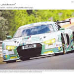 27.06.2017 VLN3 Nürburgring Siegener Zeitung