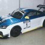 LMS zieht Audi aus der VLN zurück